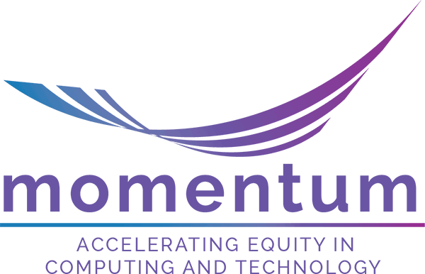 Momentum: Accelerating Equity in Computing and Technology
