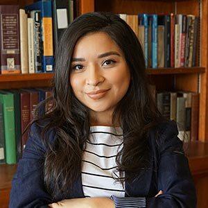 Daisy Ramirez, Research Analyst