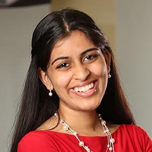 Sarayu Sundar, Research Analyst